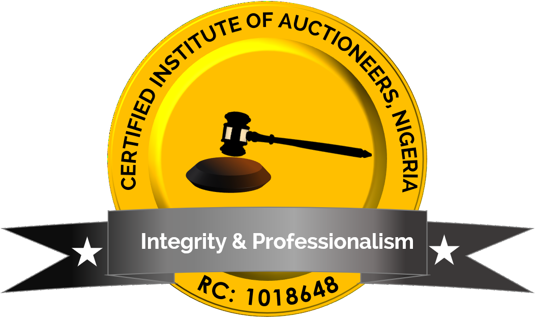 CERTIFIED INSTITUTE OF AUCTIONEERS